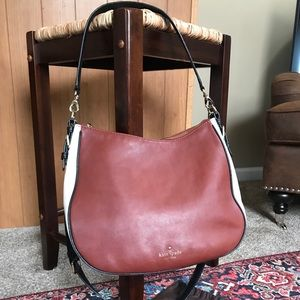Kate Spade Cobble Hill Mylie Leather Crossbody